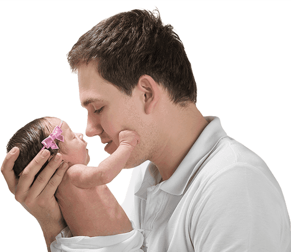 baby-with-dad